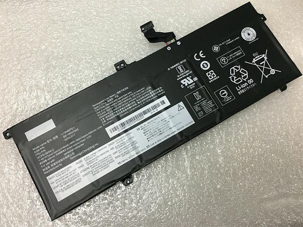 Notebook Akku L18M6PD1