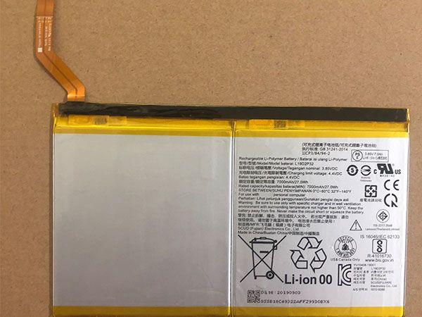 Tablet Akku L19D2P32