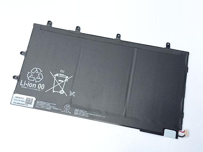 Tablet Akku LIS3096ERPC