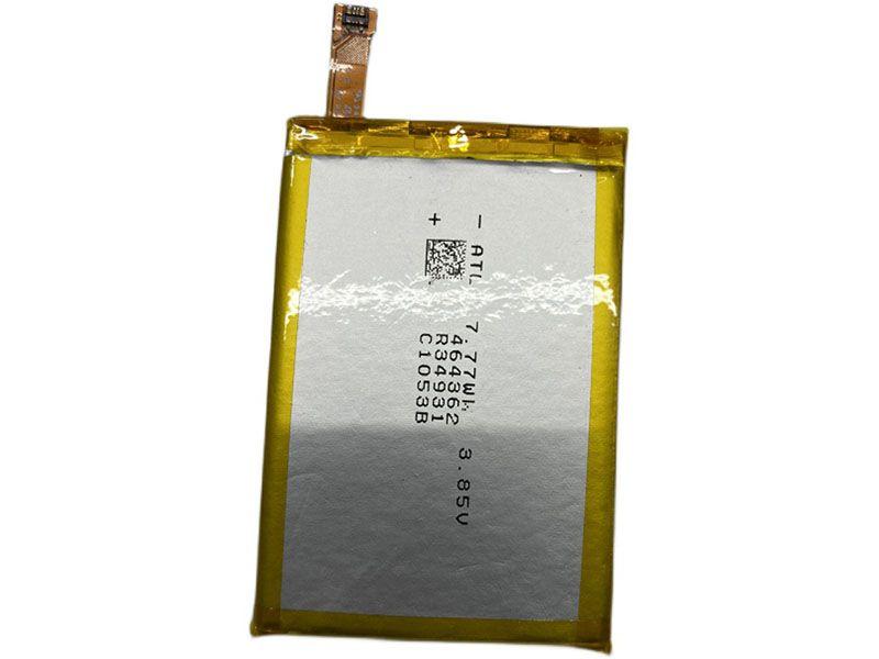 ZTE Li3920T44P8h644348