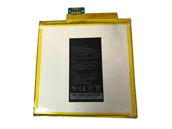 Tablet Akku MLP29110109