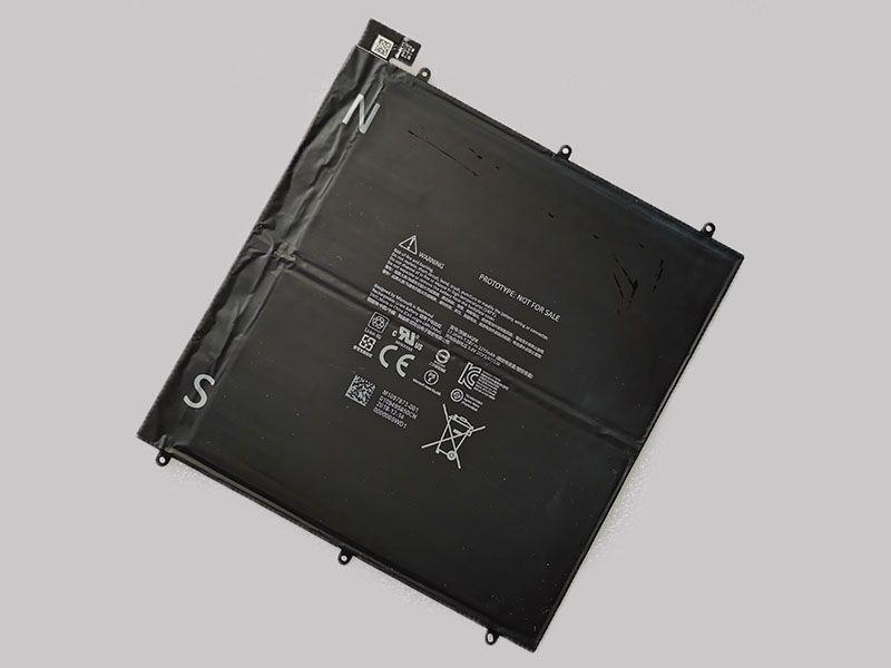 Notebook Akku MQ08