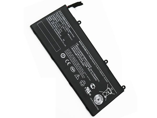 Notebook Akku N15B01W