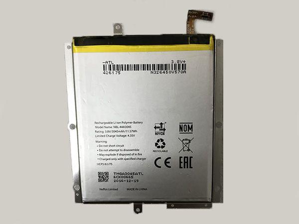 Handy Akku NBL-44A3045