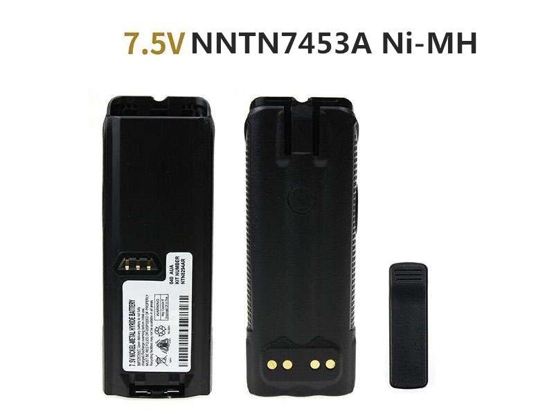 Akku NNTN7453A