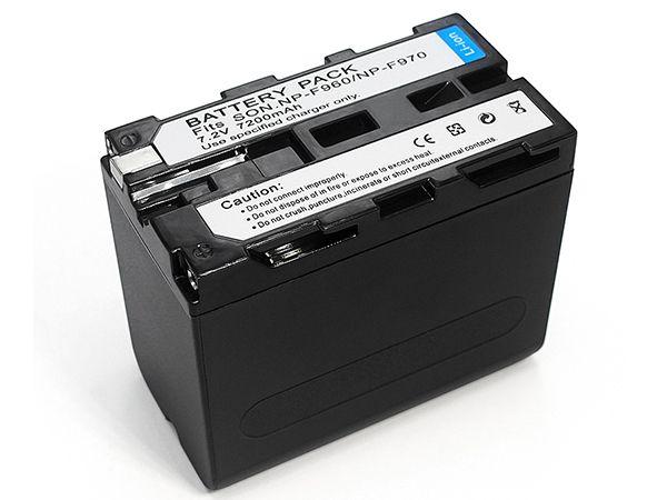 Sony NP-F970 NP-F960