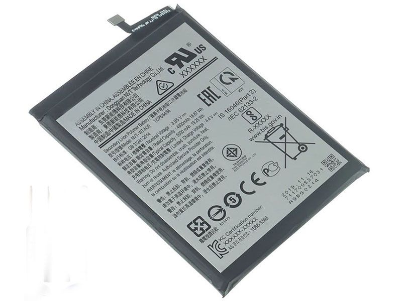 Handy Akku NVT-WT-N30