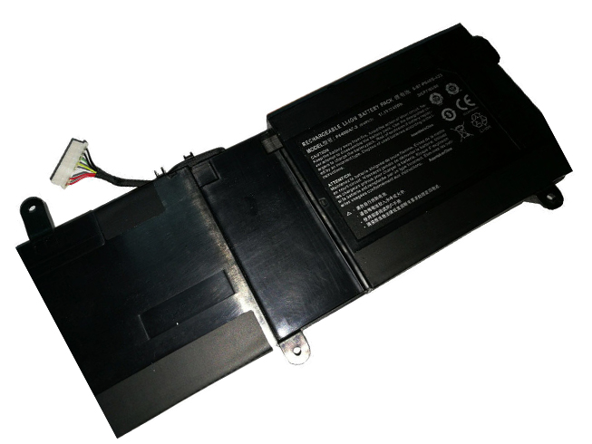 Notebook Akku P640BAT-3