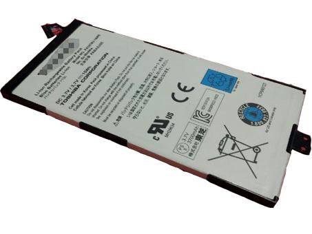 Notebook Akku PA3978U-1BRS