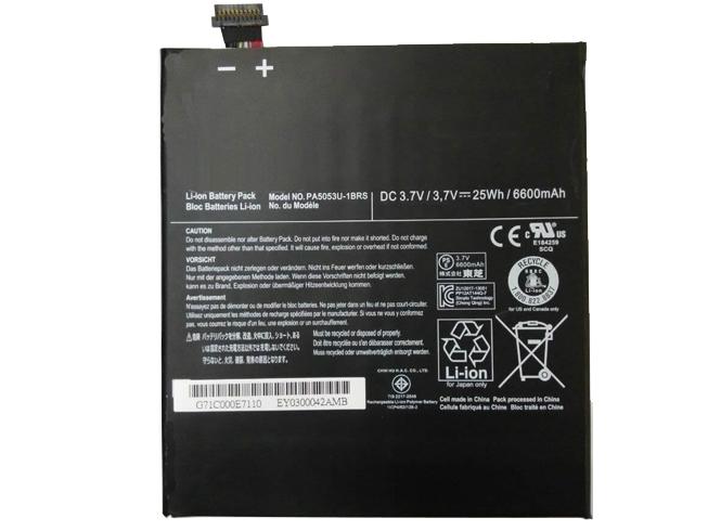 Tablet Akku PA5053U-1BRS