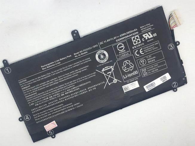 Notebook Akku PA5242U-1BRS