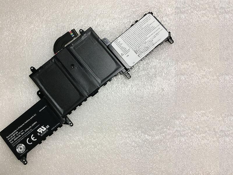 Notebook Akku PC-VP-BP106