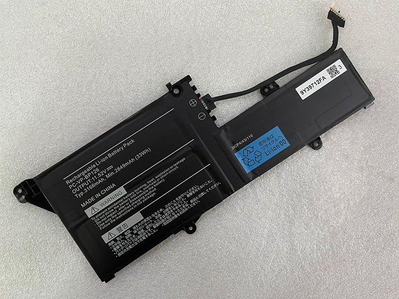 Notebook Akku PC-VP-BP126