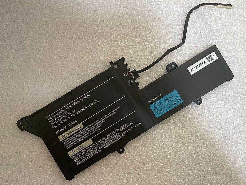 NEC PC-VP-BP126 PC-VP-BP120