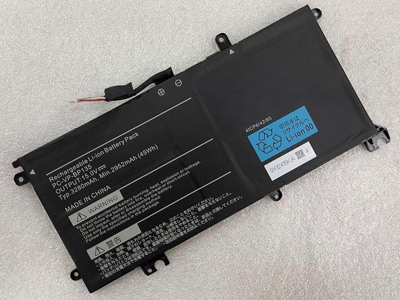 Notebook Akku PC-VP-BP135