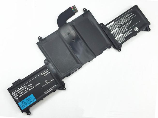 Notebook Akku PC-VP-BP95