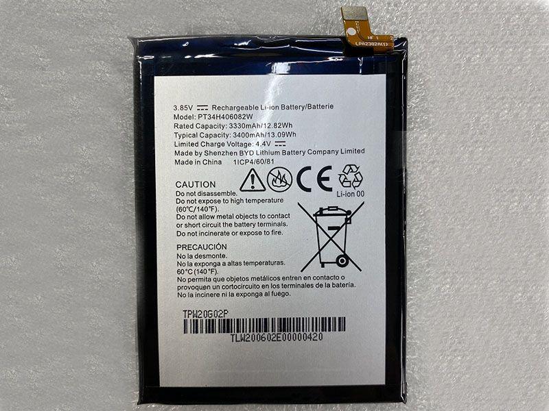 Handy Akku PT34H406082W