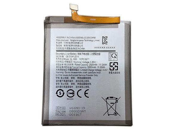 Handy Akku QL1695