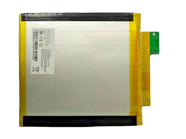 Tablet Akku MLP36100107