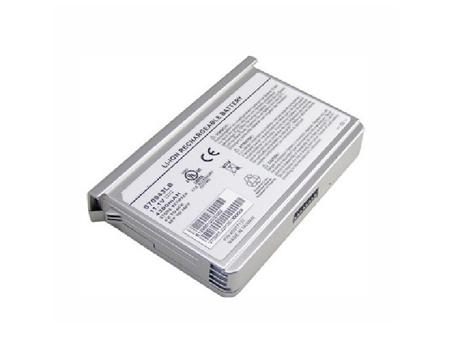 Notebook Akku S70043LB