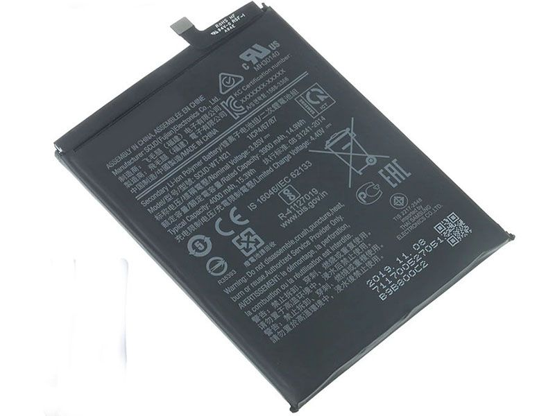 Handy Akku SCUD-WT-N21