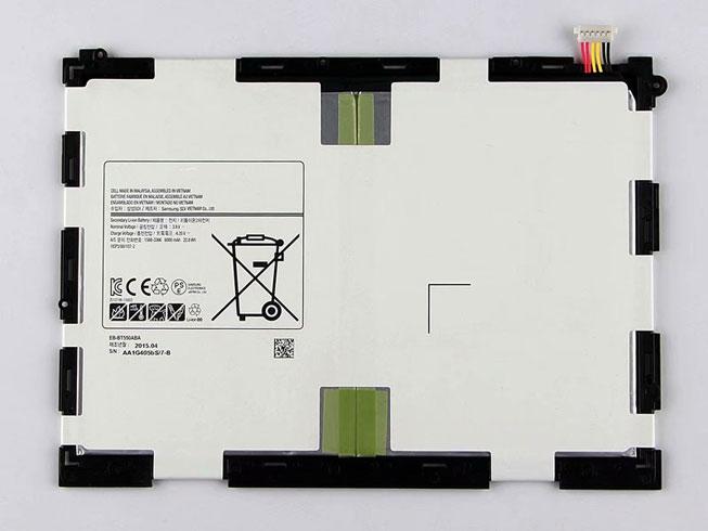 Tablet Akku BT550ABE