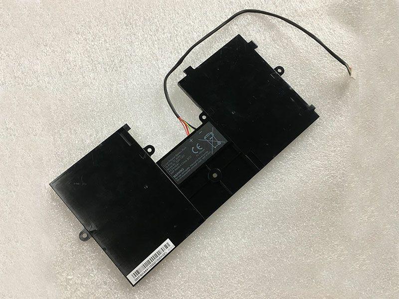 Notebook Akku SQU-1307
