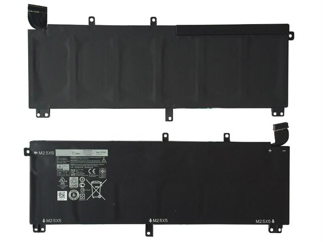 Dell H76MV T0TRM