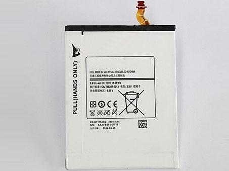 Tablet Akku T3600E