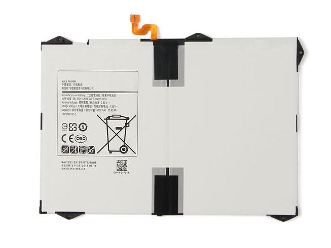 Tablet Akku EB-BT825ABE