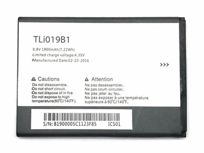 Handy Akku TLI019B1