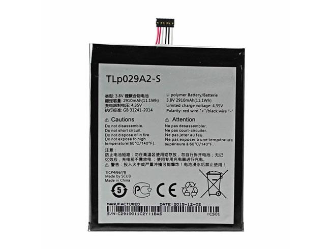 Handy Akku TLP029A2-S