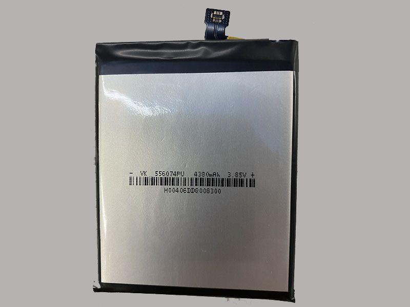 Alcatel TLP043D7
