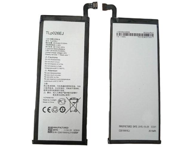 Handy Akku TLp026EJ