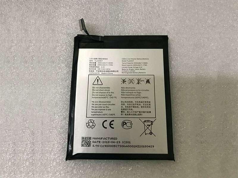 Handy Akku TLp029C7