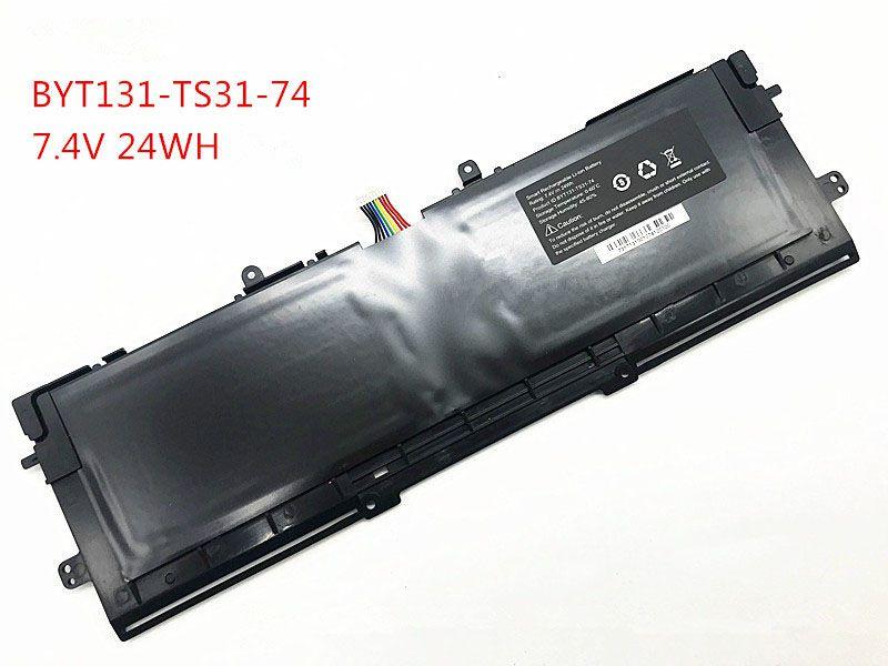 Notebook Akku TU131-TS63-74
