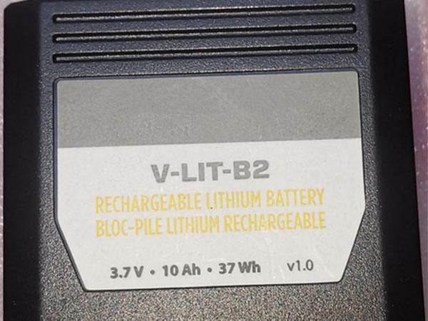 VOSKER V-LIT-B2