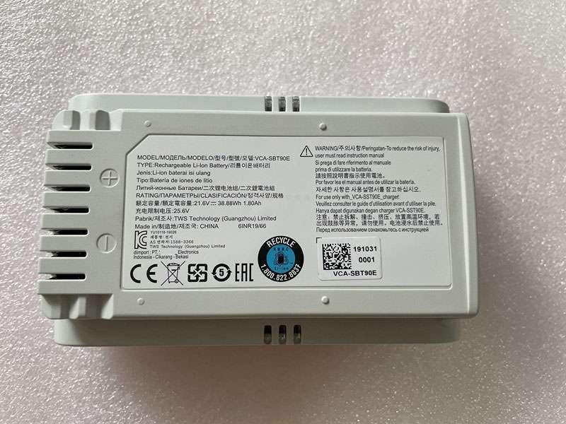 Akku VCA-SBT90E