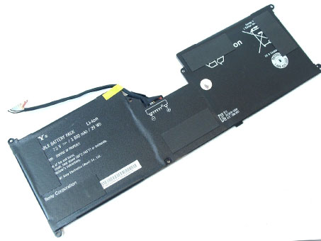 Notebook Akku VGP-BPS39