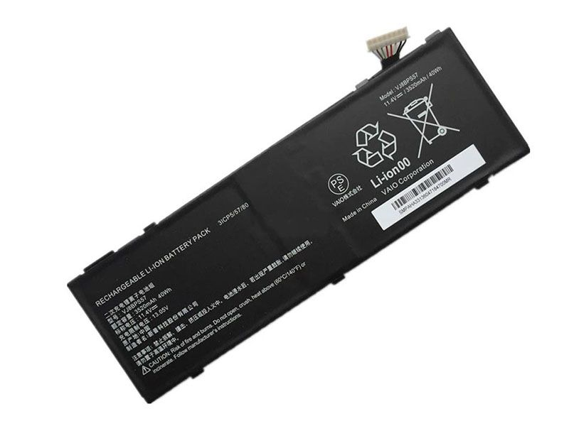 Notebook Akku VJ8BPS57