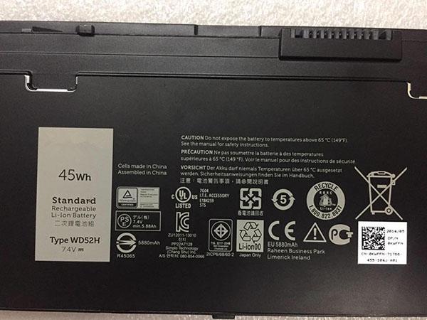Dell WD52H
