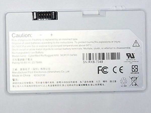 Tablet Akku 3ICP(11/34/50)
