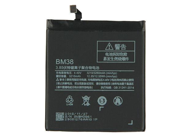 Handy Akku BM38