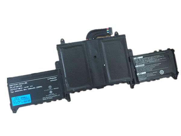 Notebook Akku PC-VP-BP105