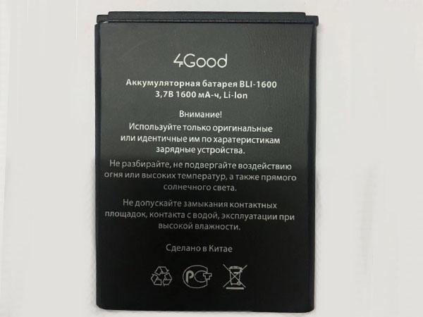Handy Akku BLI-1600