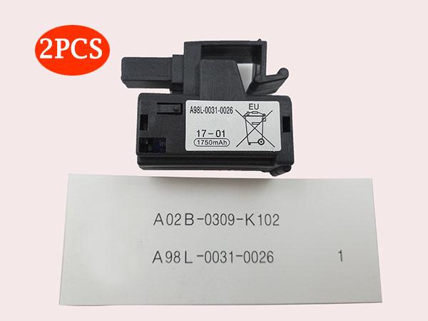 Akku A98L-0031-0026