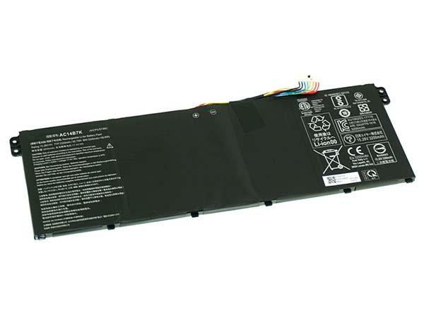 Notebook Akku AC14B7K