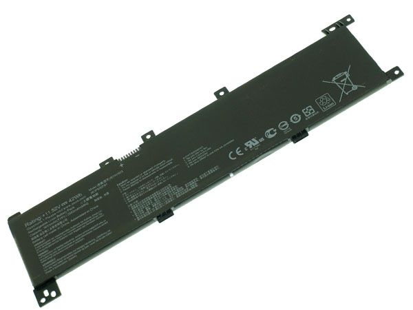 Notebook Akku B31N1635