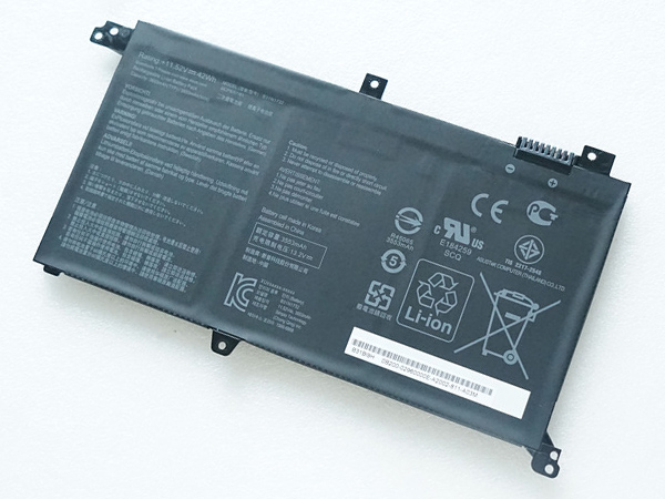 Notebook Akku B31N1732