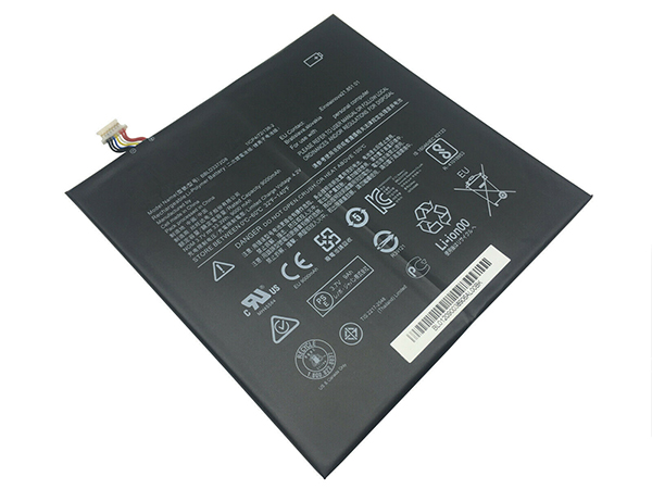 Tablet Akku BBLD3372D8